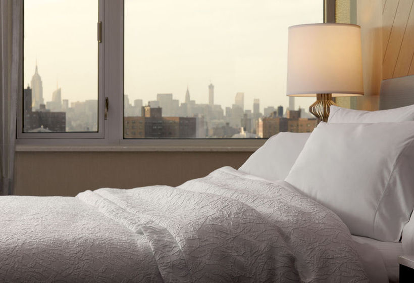 Hôtel Hampton Inn Brooklyn Downtown New York