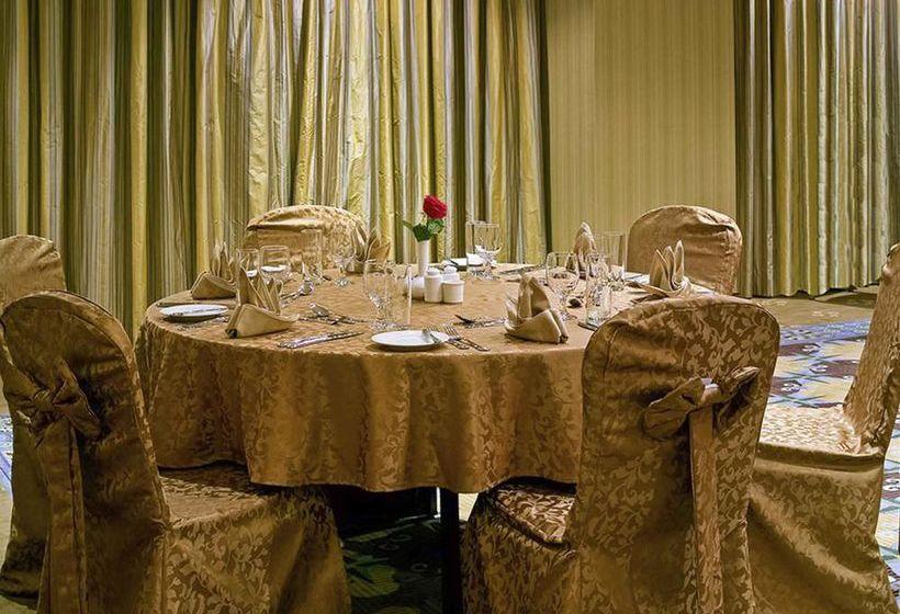 Hotel Mercure Jeddah Al Hamra Jidá