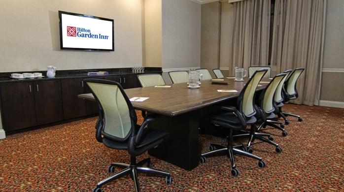 Hotel Hilton Garden Inn Pikeville Pikeville As Melhores Ofertas Com Destinia