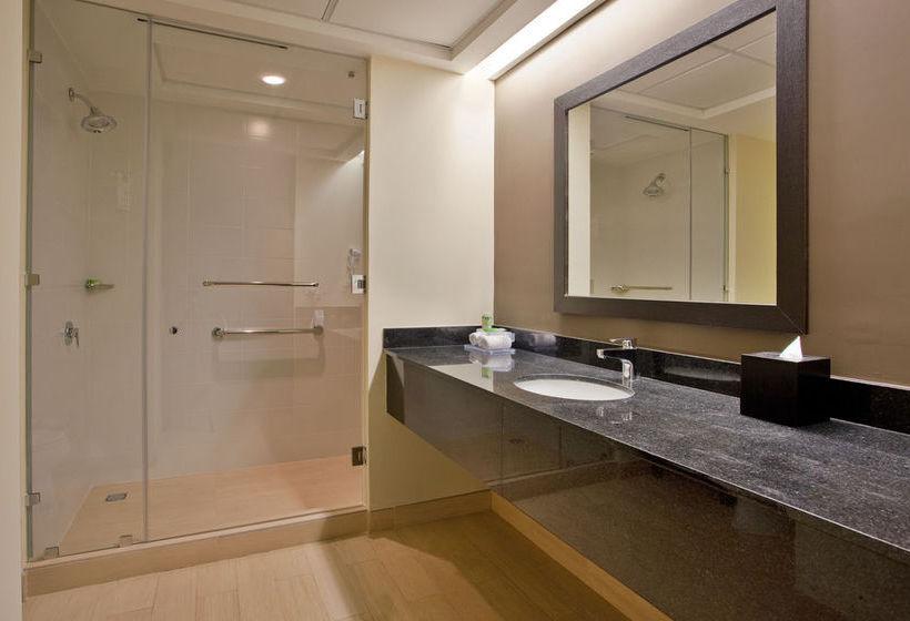 Hotel Holiday Inn Express Panama Distrito Financiero Ciudad de Panama