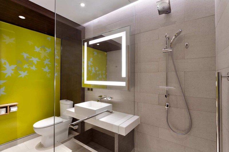 Hôtel Hilton Garden Inn Shenzhen Bao'an