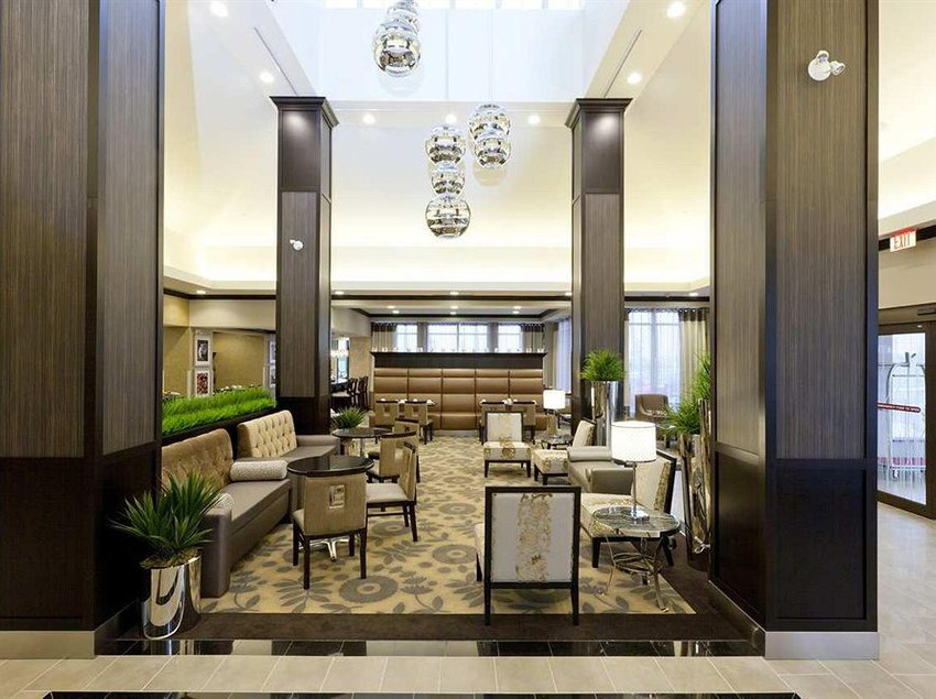 Hotel hilton garden inn toronto brampton brampton as melhores ofertas com destinia Hilton garden inn toronto brampton
