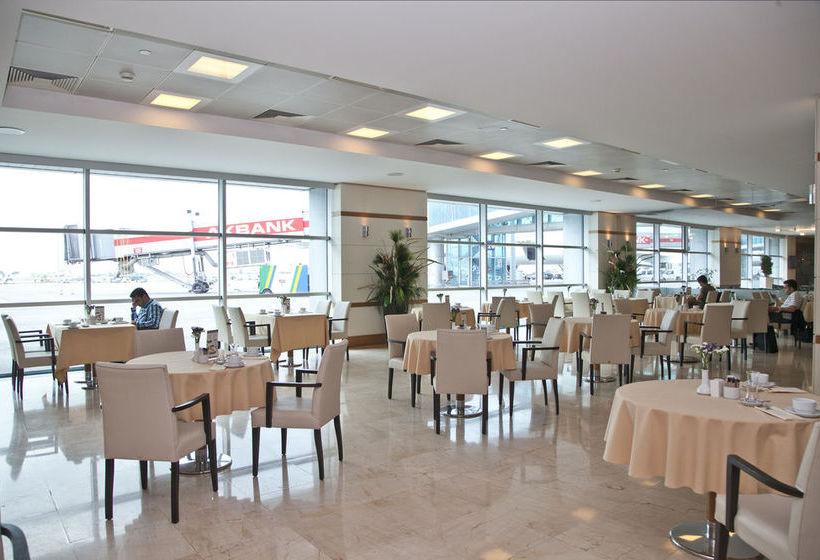 Hotel Tav Airport Istanbul