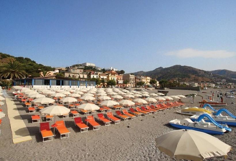 Hotel Antares/ Olimpo/ Le Terrazze in Letojanni, starting at £39 ...