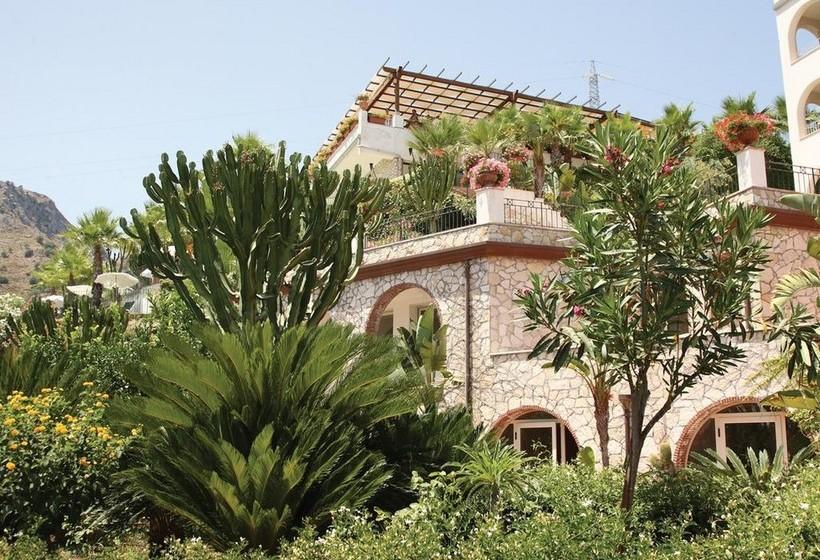 Hotel Antares/ Olimpo/ Le Terrazze in Letojanni, starting at £49 ...