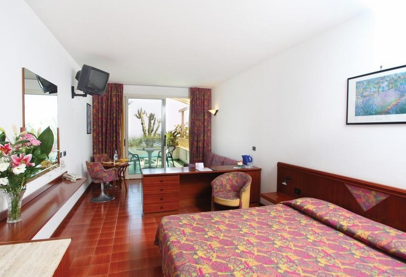 Hotel Antares/ Olimpo/ Le Terrazze in Letojanni, starting at £49 ...