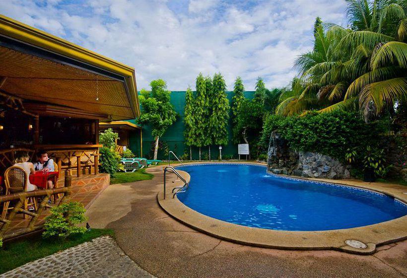 Hotel dolce vita puerto princesa the best offers with - Hotel in puerto princesa with swimming pool ...