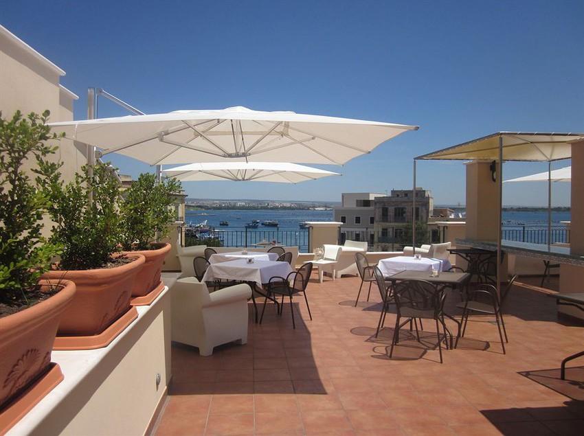 Hotel Albergo Del Sole Tarent