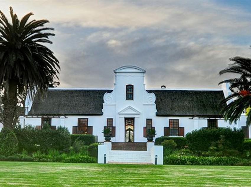 luxury boutique hotel meerendal wine estate - 850×635
