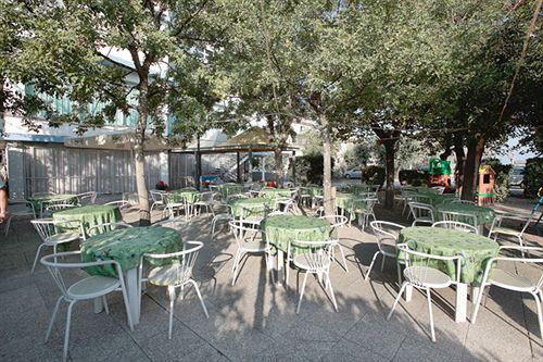 Club hotel aurelio eritrea eritrea en cesenatico - Bagno florida cesenatico ...