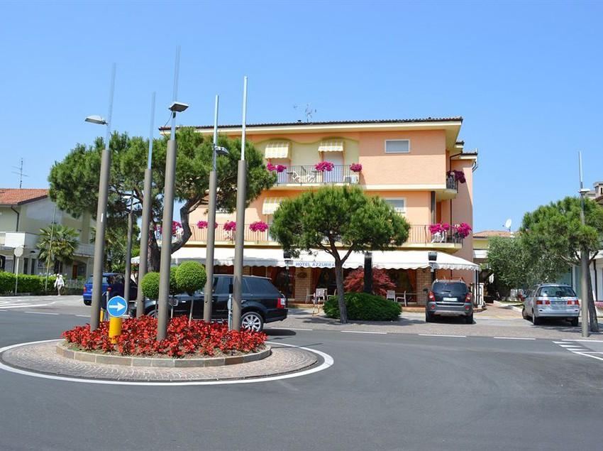 Hotel Azzurra Sirmione Via Colombare