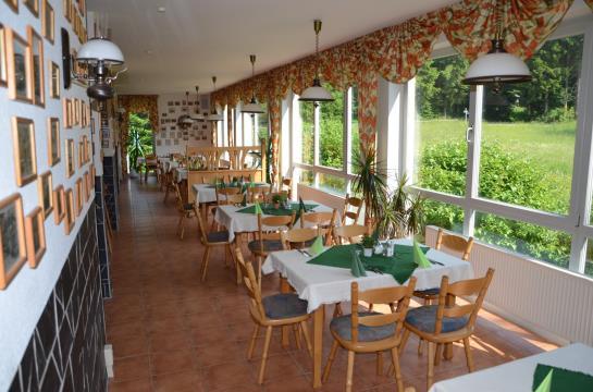 Hotel Haus Oberland Masserberg as melhores ofertas