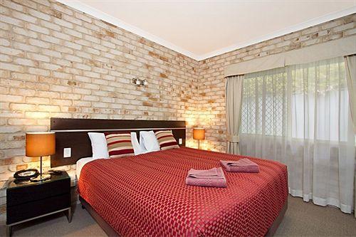Hôtel Highlander Motor Inn Toowoomba