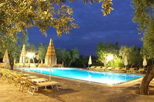 Hotel il giardino ischitella die besten angebote mit destinia