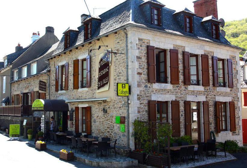 Hotel Les Coudercous St Chely D Aubrac
