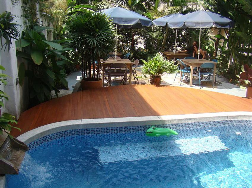 Jardin azul casa cali les meilleures offres avec destinia for Casa jardin hotel