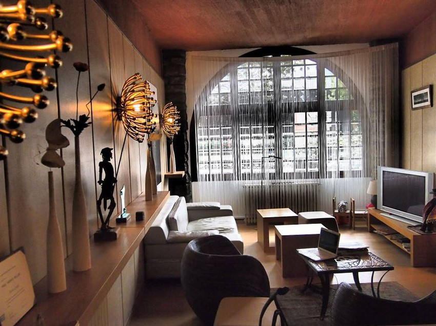 Hotel la chaumiere quillan as melhores ofertas com destinia for Hotels quillan