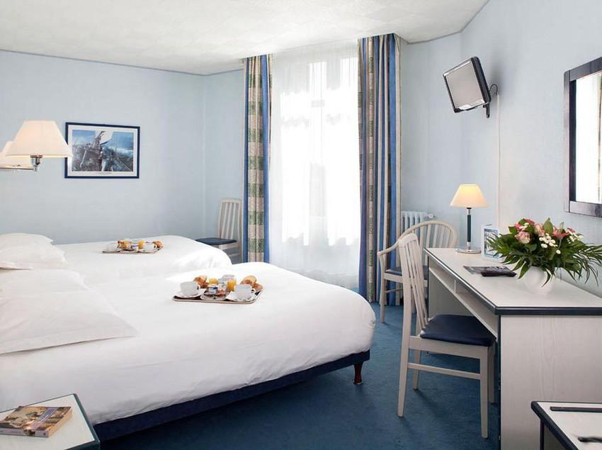 hotel l 39 univers angers as melhores ofertas com destinia. Black Bedroom Furniture Sets. Home Design Ideas