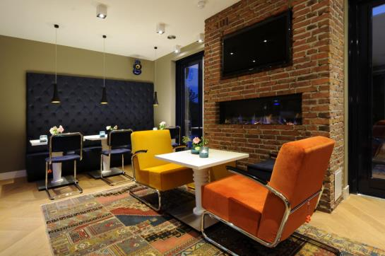 Hotel Blue Mansion Aalsmeer