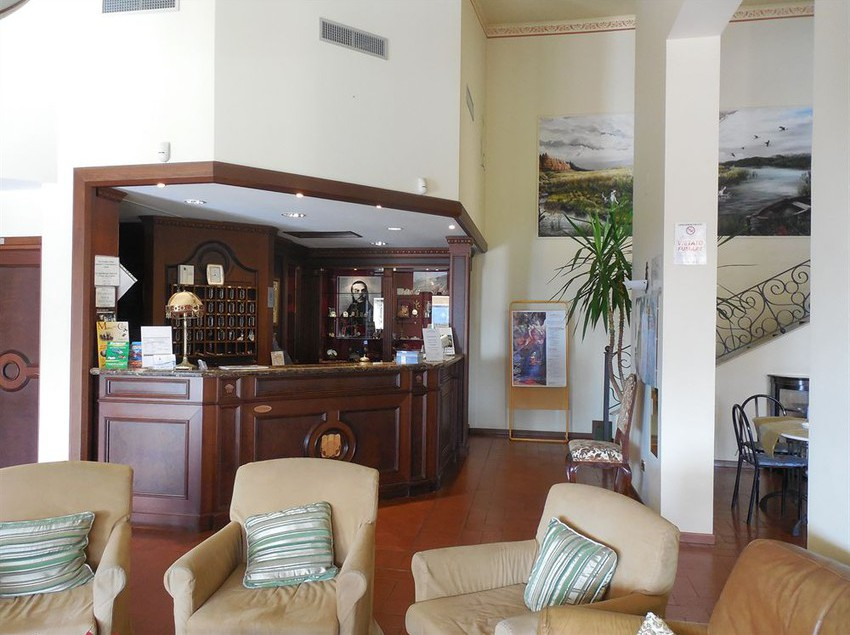 Hotel Le Terrazze Sul Gargano in San Giovanni Rotondo, starting at ...