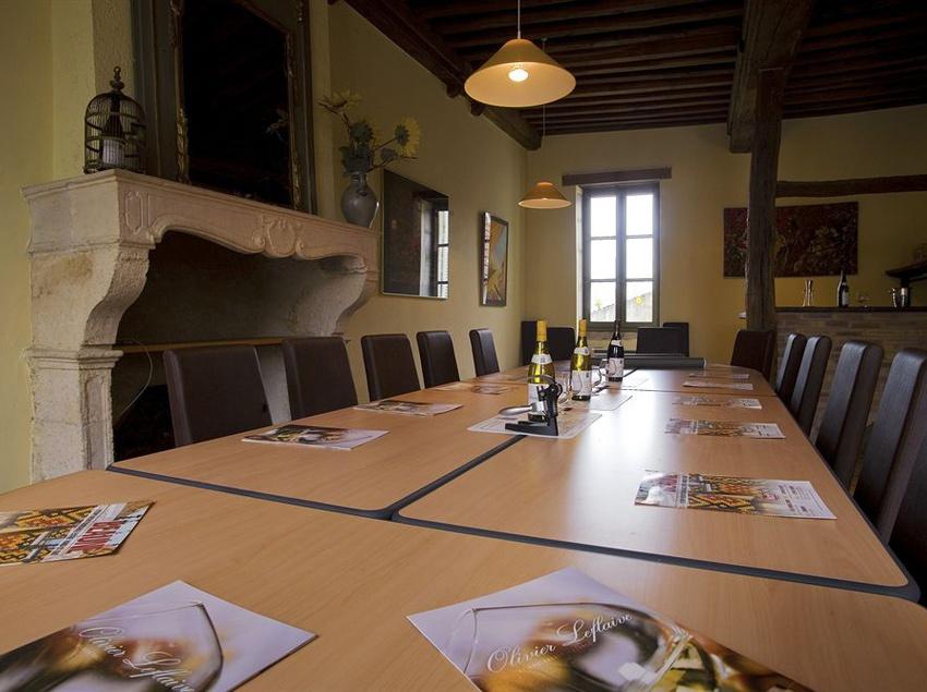 H tel la maison d 39 olivier leflaive puligny montrachet - La table d olivier leflaive puligny montrachet ...