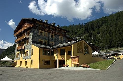 Hotel Foyer De Montagne Valgrisenche Ao : H�tel foyer de montagne valgrisenche les meilleures
