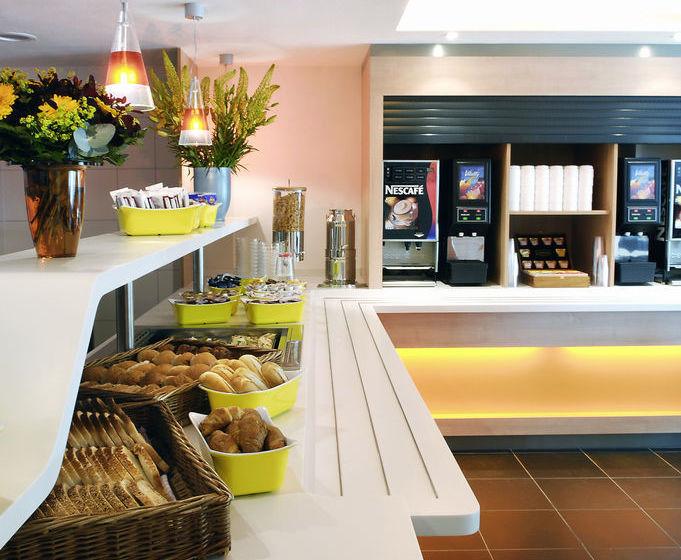 Hotel Ibis Budget Amsterdam Airport Badhoevedorp