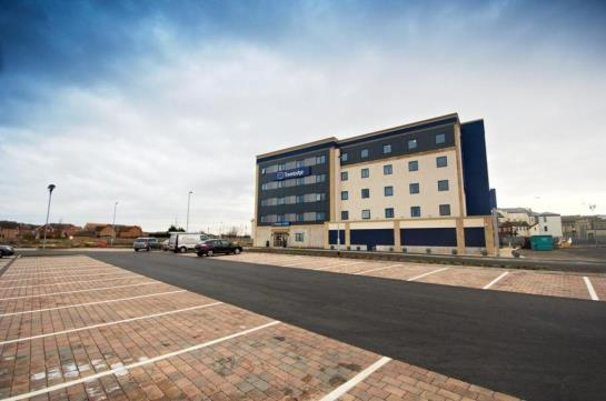 Hotel Travelodge Hartlepool Marina The Best Offers