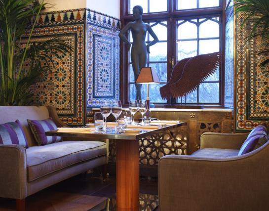 Hôtel Villa Pauli, Uddevalla: les meilleures offres avec Destinia