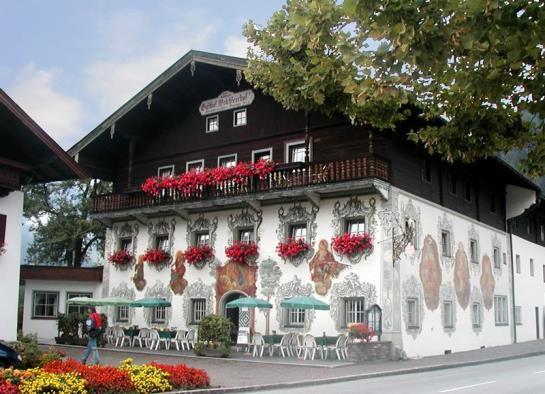 Hotel Walchseer Hof
