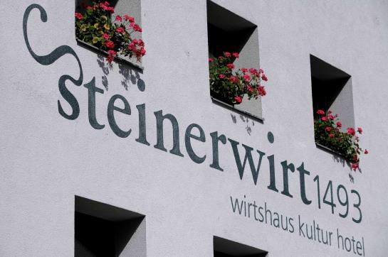 Boutique Hotel Steinerwirt  Zell Am See