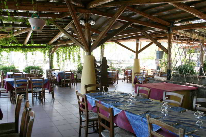 Hotel Le Terrazze, Agropoli: the best offers with Destinia