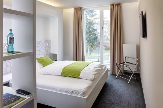 Hotel Mara in Ilmenau, ab 42 €, | Destinia