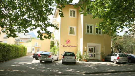Hotel Alpenrose Bad Reichenhall
