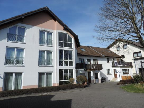 Pension h tel basse cat gorie gasthaus weber for Pension weber