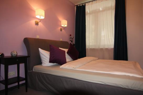 hotel heddernheimer hof em frankfurt desde 33 destinia. Black Bedroom Furniture Sets. Home Design Ideas