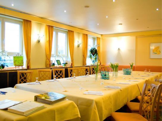 hotel schlenker 39 s ochsen villingen schwenningen the best offers with destinia. Black Bedroom Furniture Sets. Home Design Ideas