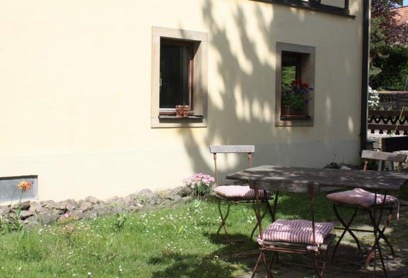 Landhotel Lindenschänke in Dresden, starting at £23   Destinia