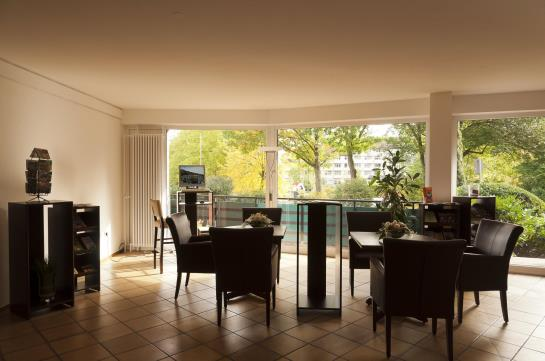 Hotel Haus Deutsch Krone Bad Essen the best offers with