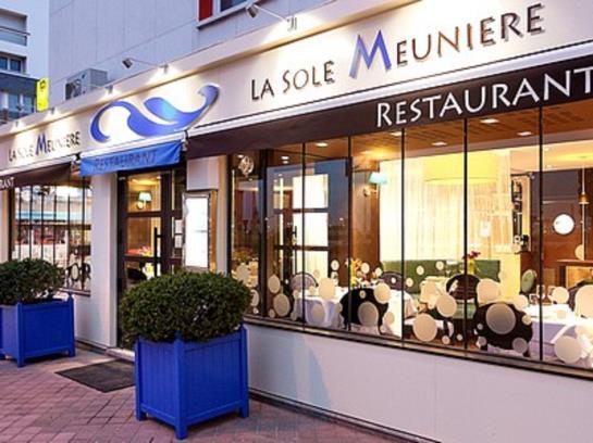 h u00f4tel  restaurant la sole meuni u00e8re  calais  les meilleures offres avec destinia