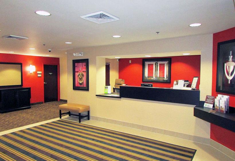 Hotel Extended Stay America - Atlanta - Perimeter - Crestline