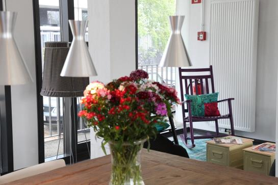 hotel zollhaus meet and sleep in bremen brema le migliori offerte con destinia. Black Bedroom Furniture Sets. Home Design Ideas
