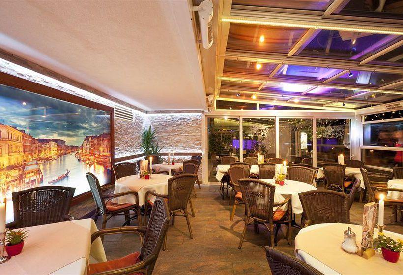 Hotel San Marco Hopfen Am See