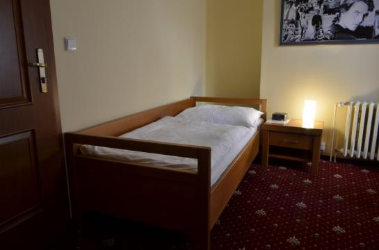 فندق Film براتيسلافا