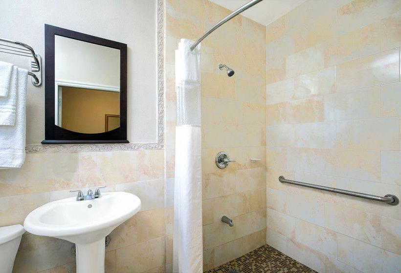 Motel Knights Inn North Miami