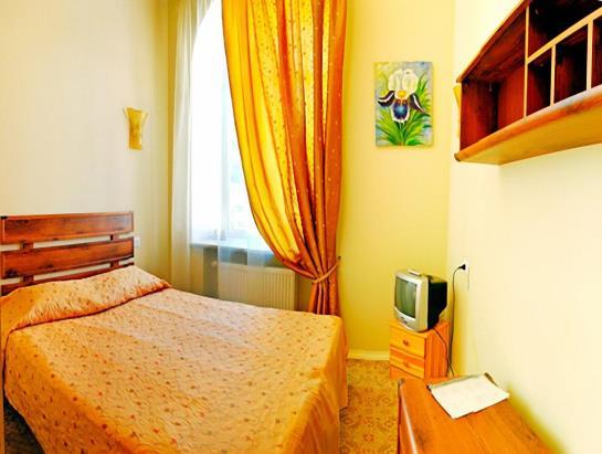 Hotel De Rishele Odessa