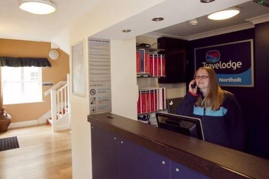 Hotel Travelodge London Northolt