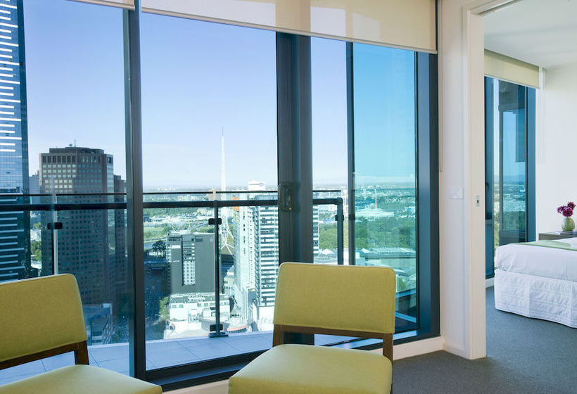 Hotel Melbourne Short Stay Apartment Southbank One In Melbourne