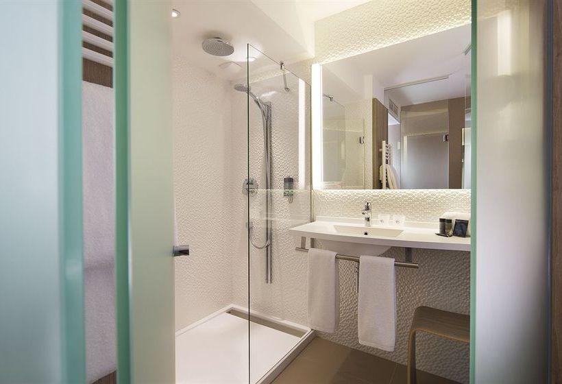 hotel oceania paris roissy cdg in le mesnil amelot ab 28 destinia. Black Bedroom Furniture Sets. Home Design Ideas