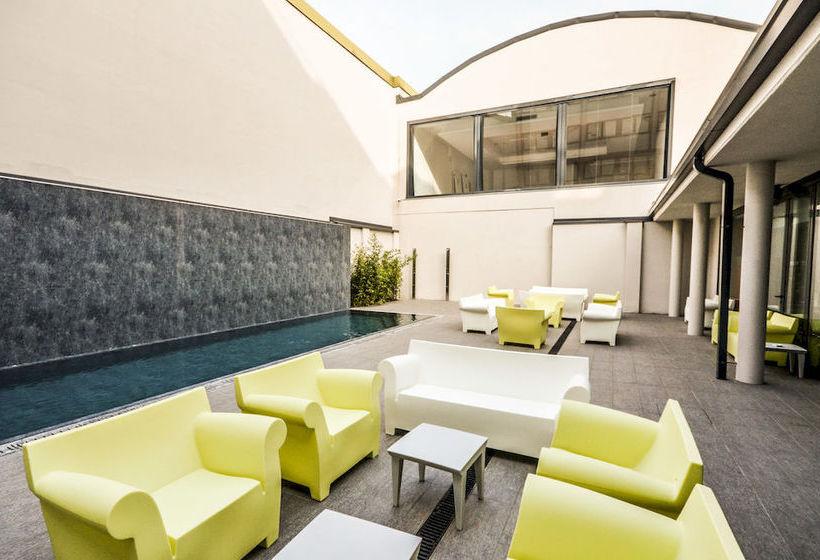 Espresso Hotel Linate Mailand